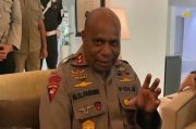 Aksi Kekerasan Masih Mendera Bumi Cenderawasih, Kapolda Papua: Dialog Penyelesainnya