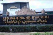 Tunggak Utang Rp7 M, Layanan di RSUD Ryacudu Lampung Utara Tersendat