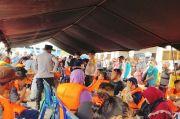 Didata Manual oleh Tim SAR, Penumpang KM Karya Indah yang Terbakar Ternyata 257 Orang