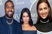Belum Resmi Bercerai dari Kim Kardashian, Kanye West Dikabarkan Berpacaran dengan Irina Shayk