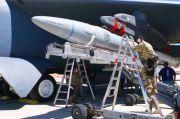 Tak Ingin Tertinggal, AS Tingkatkan Pendanaan untuk Senjata Hipersonik