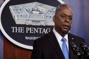 Kepala Pentagon Kembali Janjikan Dukungan Kuat AS untuk Israel