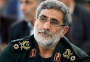 Bos Pasukan Quds Iran: Orang-orang Israel Harus Kembali ke AS dan Eropa