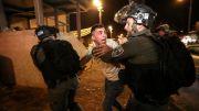1.700 Warga Arab di Israel Ditahan dalam Dua Pekan Terakhir