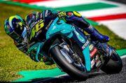 Melandri Percaya Rossi Tak Lebih Baik dari 10 Besar di Mugello
