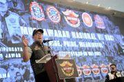 Ridwan Kamil Ajak Komunitas HDCI Promosikan Pariwisata dan Peduli Bencana