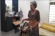 Pura-pura Beli Beras, Emak-emak di Kota Probolinggo Gasak 60 Gram Emas Pemilik Toko