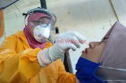 Makassar Recover Dinilai Belum Maksimal Tekan Penyebaran Covid-19