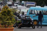 Regulasi Mengendap, Pemkot Makassar Tak Punya Solusi Atasi Pak Ogah