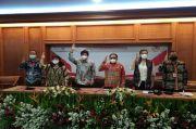 BPIP Ajak Masyarakat Getarkan Dada dengan Menyanyikan Lagu Indonesia Raya
