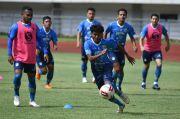 Persib Bandung Mantap dengan Formasi 4 Bek di Liga 1 2021/2022