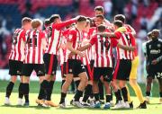 Pertama dalam Sejarah, Brentford Promosi ke Premier League