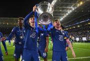 Fakta Menarik Kemenangan Chelsea atas Man City di Final Liga Champions