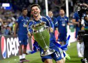 Chelsea Juara Liga Champions, Mason Mount Hibur Pemain Manchester City