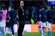 Guardiola Sulit Pikirkan Nasibnya di Man City Musim Depan