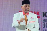 Pidato Milad Ke-19, Presiden PKS Singgung Korupsi dan Kisruh KPK