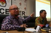 Bareng Pilkada, KPU Usul Penyelenggaraan Pemilu 2024 Dipercepat