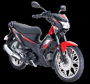 Honda Hadirkan Ayam Jago 125cc, Bokong dan Kaki Belakang Mirip Supra