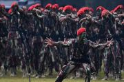 5 Hari Sembunyi di Tumpukan Mayat dan Gigitan Semut Selamatkan Nyawa Prajurit Kopassus di Papua