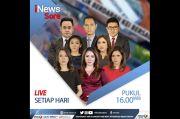 Pejambret HP di Kebon Jeruk Babak Belur Dihakimi Massa, Simak di iNews Sore Minggu Pukul 16.00 WIB