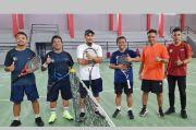 Jalin Silaturahmi, UNS Gelar Tennis Persahabatan antara Kampus dan Pelaku Usaha