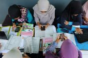 Salurkan Bantuan Kuota, Kemenag Tak Ingin PJJ Ganggu Uang Dapur