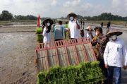 Lewat Program Agro Solution Petani di Banyuwangi Bakal Kebanjiran Hasil Panen