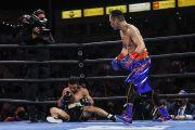 3 Kali Jatuhkan Musuhnya, Nonito Donaire Cetak Sejarah Juara WBC