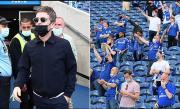 Bekas Pentolan Oasis Jadi Saksi Kekalahan Manchester City di Final Liga Champions