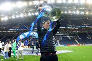 Juara Liga Champions, Tuchel: Chelsea Batu di Sepatu Manchester City