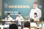 Tampil dengan Gaya Baru, PKB Jabar Incar Kemenangan di Pemilu 2024