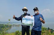 Kujang Sepasang Dikritik DPRD Jabar, Warga Sumedang Tanggapi Sinis