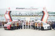 Mitsubishi Indonesia Minta Maaf Pengiriman Mobil PPnBM Terhambat