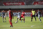 Polri Resmi Terbitkan Izin Penyelenggaraan Sepak Bola Liga 1 dan Liga 2
