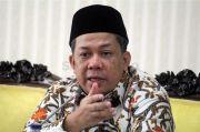 Dukung Pimpinan KPK, Fahri Hamzah: Mereka Anak Bangsa yang Punya Nurani