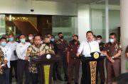 Jaksa Agung: Kerugian Negara di Kasus ASABRI Senilai Rp22,78 Triliun