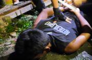 Pembakar Tetangga hingga Tewas di Cengkareng Diringkus Polisi