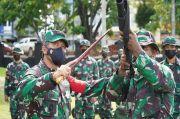 Hadapi Ancaman Kelompok Teroris OPM, Kodam XVIII/Kasuari Siapkan Pasukan Raider Khusus