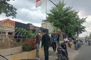 Oknum Pol PP Penjaga Rumah Dinas Sekda Lampung Utara Tertangkap Narkoba