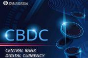 Mata Uang Kripto Made In Indonesia Dirumuskan BI, Namanya Digital Rupiah
