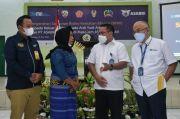 Asabri Serahkan Santunan ke Ahli Waris Prajurit yang Gugur Diserang OTK di Papua