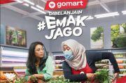 Pengunjung GoMart Naik 1,5 Kali Lipat di Ramadhan Tahun Ini