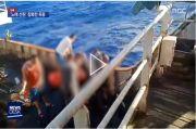 AS Larang Impor dari Armada China Pengguna Buruh Kerja Paksa Indonesia