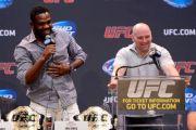 Jon Jones Haram Lawan Francis Ngannou, Bos UFC: Dia Harus Pensiun