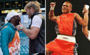 Kekalahan Terakhir Floyd Mayweather Terungkap setelah 25 Tahun
