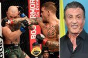 Trilogi Dustin Poirier vs Conor McGregor, Rambo: Poirier Lebih Lapar