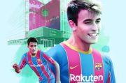 Sah Jadi Rekrutan Kedua Barcelona, Biaya Pembebasan Eric Garcia Rp6,9 Triliun!