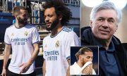 Real Madrid Musim Depan: Ancelotti Datang, Ramos Hengkang?