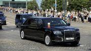 Sedan Mewah Vladimir Putin yang Tantang Rolls-Royce Mulai Diproduksi