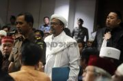 Jaksa Banding, Refly Harun: Terlihat Bernafsu Mengandangkan Habib Rizieq